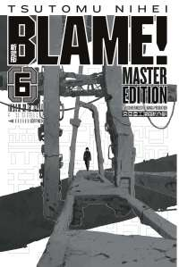 blame master edition 6