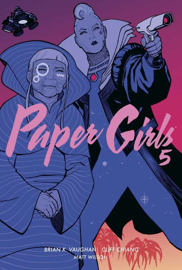 Paper Girls Bd. 5