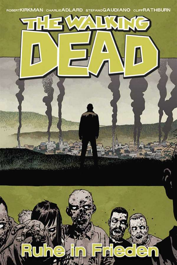 The Walking Dead Bd. 32