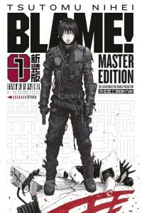 blame master edition 1