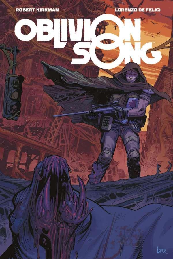 Oblivion Song 1 Cross Cult Comics Romane