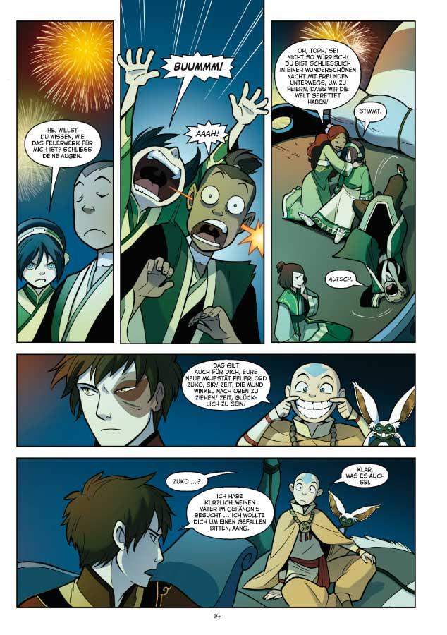 Avatar: Der Herr der Elemente 1: Das Versprechen 1 - Cross Cult ...: https://www.cross-cult.de/titel/avatar-1-das-versprechen-1.html