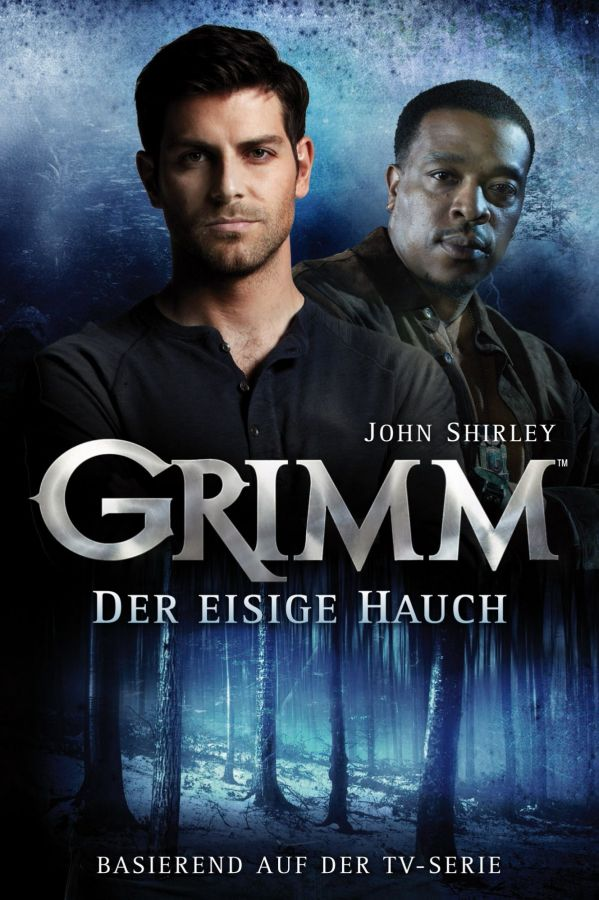 Grimm Buch Der Wesen