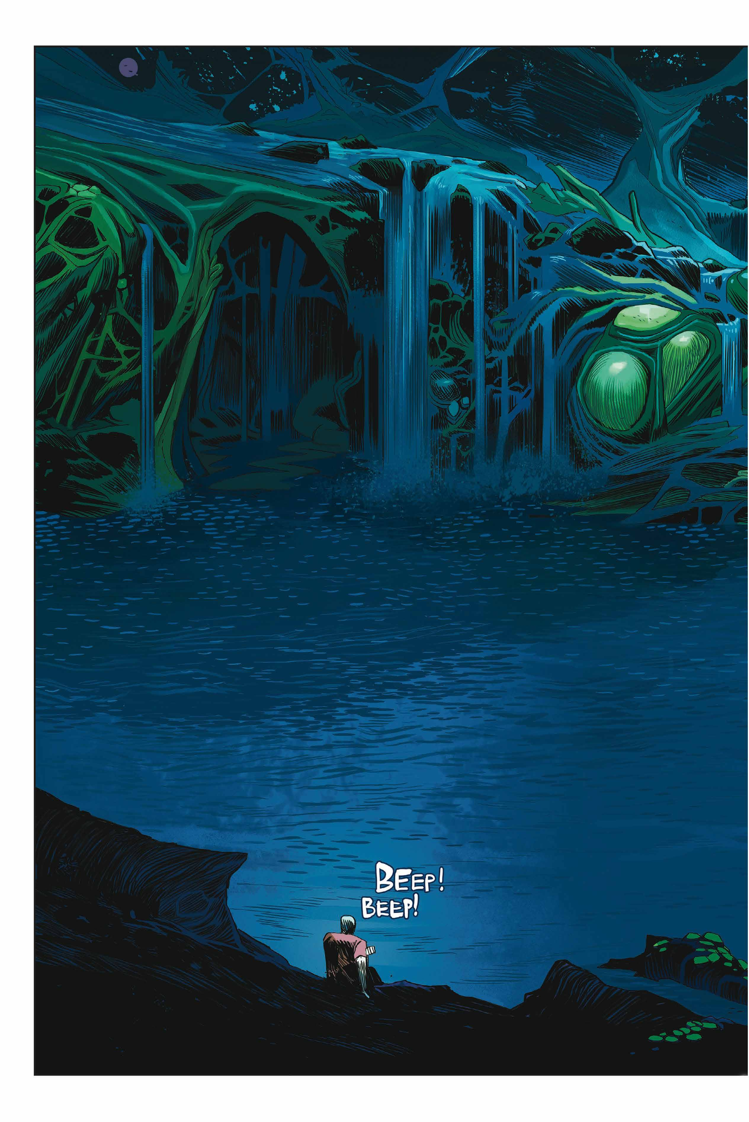 Oblivion Song 2 Cross Cult Comics Romane