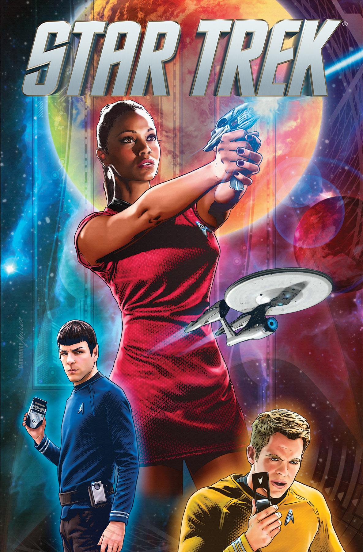 Der Neue Star Trek