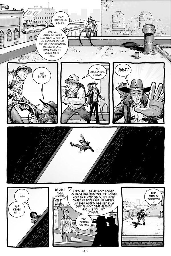 The Walking Dead Comic 1 Pdf